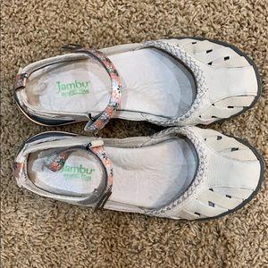 Jambu Memory Foam Sandals